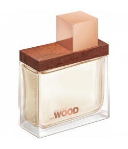 Dsquared² She Wood Velvet Forest Wood Eau de Parfum (EdP) 30 ml