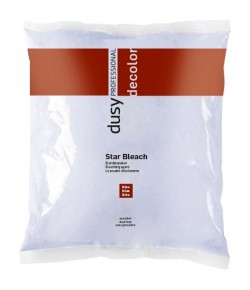 Dusy Blondiermittel Star Bleach Beutel 500 g