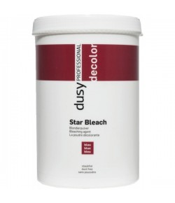 Dusy Blondiermittel Star Bleach Dose 500 g