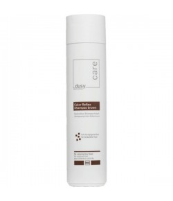Dusy Professional Color Reflex Shampoo braun 250 ml