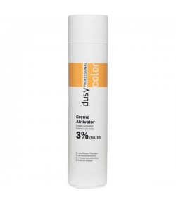Dusy Professional Creme Aktivator 3%