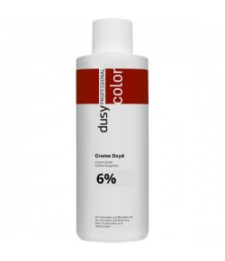 Dusy Professional Creme Oxyd 6% 1000 ml