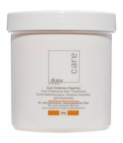 Dusy Professional Curl Intensiv Haarkur 250 ml