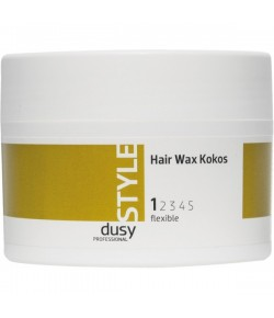 Dusy Professional Hair Wax Kokos