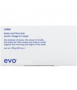 EVO Body Cake Cleanser of Pores