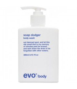 EVO Body Soap Dodger Body Wash 300 ml