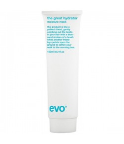 EVO Hair Calm The Great Hydrator Moisture Mask 150 ml