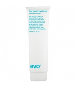 EVO Hair Calm The Great Hydrator Moisture Mask 50 ml