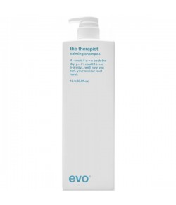 EVO Hair Calm The Therapist Shampoo 1000 ml