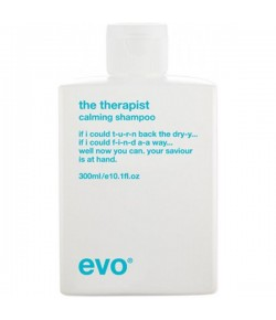 EVO Hair Calm The Therapist Shampoo 30 ml