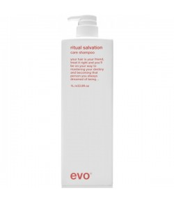 EVO Hair Care Ritual Salvation Shampoo 1000 ml