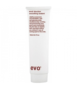 EVO Hair Curl End Doctor Smoothing Sealant 140 ml