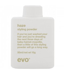 EVO Hair Style Haze Styling Powder 50 ml