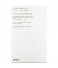 EVO Hair Style Mister Fantastic Your Tool for Creation (blonde)