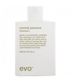 EVO Hair Style Normal Persons Shampoo 30 ml