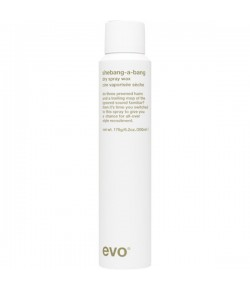 EVO Shebang -a- Bang Dry Spray Wax 200 ml