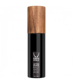 Ebenholz After Shave Balm Anti Age 60 ml