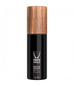 Ebenholz Mattierendes Kraftfluid 30 ml