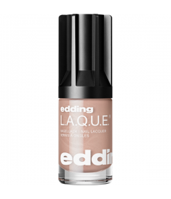 Edding Laque Nagellack soft seashell 8 ml