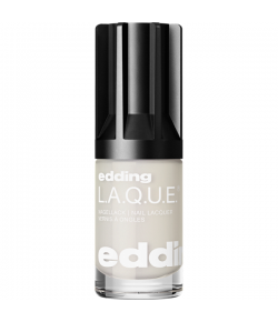 Edding Laque Nagellack watchful white 8 ml