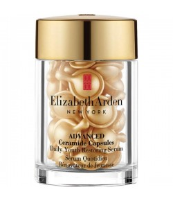 Elizabeth Arden Ceramide Advanced Daily Youth Restoring Serum 60 Kapseln