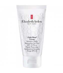 Elizabeth Arden Eight Hour Creame Intensive Face Moisturizer SPF-15 50 ml