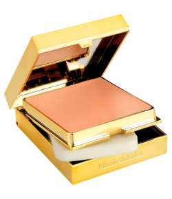 Elizabeth Arden Make up Sponge-On Cream No. 1 Bronzed Beige 23 Gramm