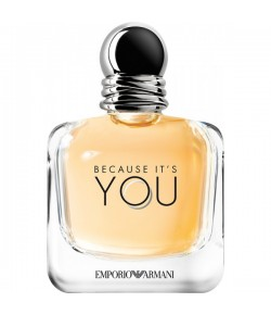 Emporio Armani Because It's You Eau de Parfum (EdP)