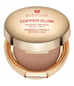 Erborian Copper Glow Powder 8 g Doré