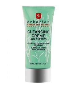 Erborian Detox Cleansing Créme 15 ml