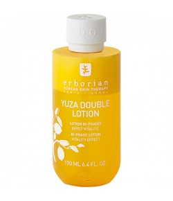 Erborian Yuza Double Lotion 190 ml