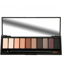 Eva Garden Eye Shadow Palette (10 Farben)