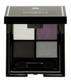 Eva Garden Eye Shadow Palette Smokeye 399 schwarz ShiningDark
