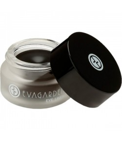 Eva Garden Eyeliner Gel Black Pot water resistant 5 ml