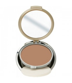 Eva Garden Foundation Compact Bronzer Effect 525 8 ml