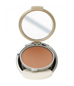 Eva Garden Foundation Compact Bronzer Effect 528 8 ml