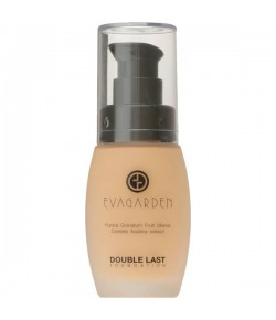 Eva Garden Foundation Double Last 30 ml
