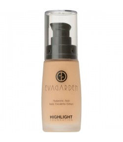 Eva Garden Foundation Highlight 30 ml