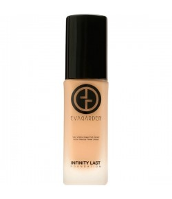 Eva Garden Foundation Infinity Last 30 ml
