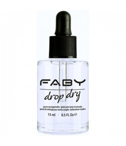 Faby Drop Dry 15 ml