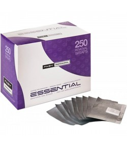 Faby Essential Removal Wraps 250 Stück