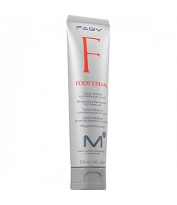 Faby M2 Foot Creme 100 ml