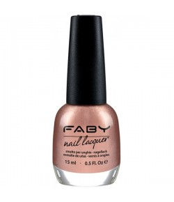 Faby Nagellack Classic Collection Fairy Dreams 15 ml