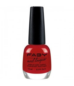 Faby Nagellack Classic Collection