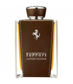 Ferrari Essence Collection Leather Essence Eau de Parfum (EdP) 100 ml