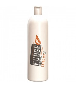 Fudge Catalyst Volume 10, 3% Oxidant 1000 ml