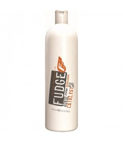 Fudge Catalyst Volume 40, 12% Oxidant 1000 ml