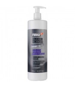 Fudge Clean Blonde Violet Conditioner 1000 ml