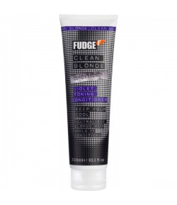 Fudge Clean Blonde Violet Conditioner 300 ml