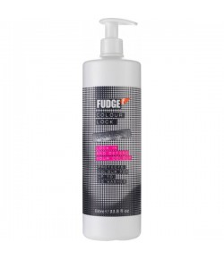 Fudge Colour Lock In Conditioner 1000 ml